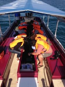 青の洞窟!北海道小樽発グラスボートで行く秘境クルーズ | 小樽グラスボート